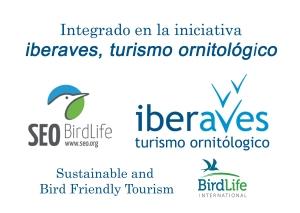 IBERAVES. Turismo Ornitológico