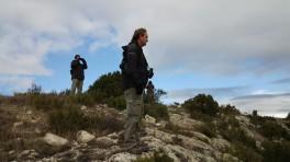 Birwatching, El Molón, Utiel-Requena