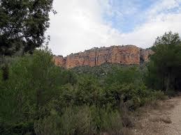 Rambla Arquela (Tuejar)