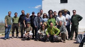 ¡¡Foto de grupo!!