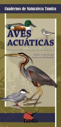 Cuaderno naturaleza - Acuaticas.indd