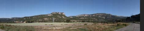 Birding en Els Ports