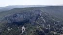 Roca Parda, Rambla de Celumbres, Els Ports