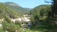 Río Bergantes