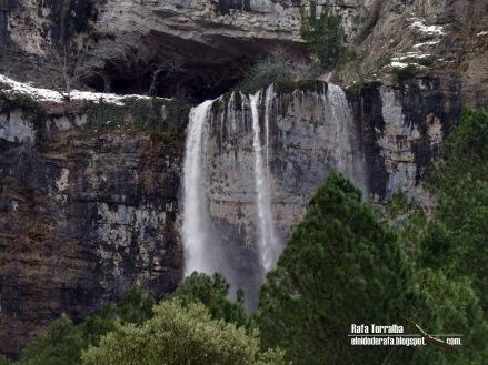 Parque Natural Calares del Mundo y de la Sima 2