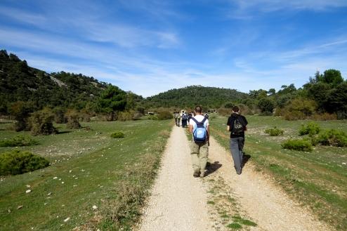 Parque Natural Calares del Mundo y de la Sima 6