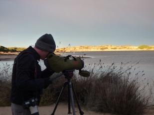 Excursiones a medida Actio Birding 6