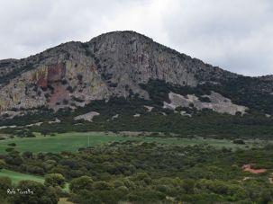 Sierra del Relumbrar y Estrecho del Hocino8
