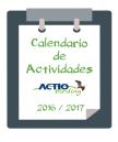 calendario de actividades Actio Birding